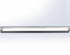 3D CFL Light T8 18W