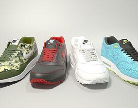 3D model Nike Air Max 1