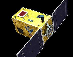 XSS 11 Satellite 3D model