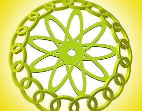 Basket 3D print model
