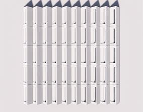 3D print model FACADE 16