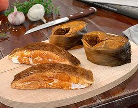 fish 51 AM151 3D model