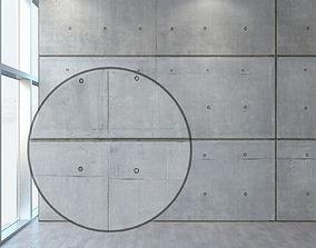 Concrete section 3D
