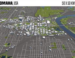 Omaha 3D