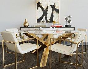 Living room 2 3D