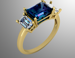 3D print model Ring n34