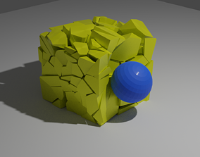 smash things 3D