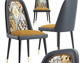 Ferb Chair 3D