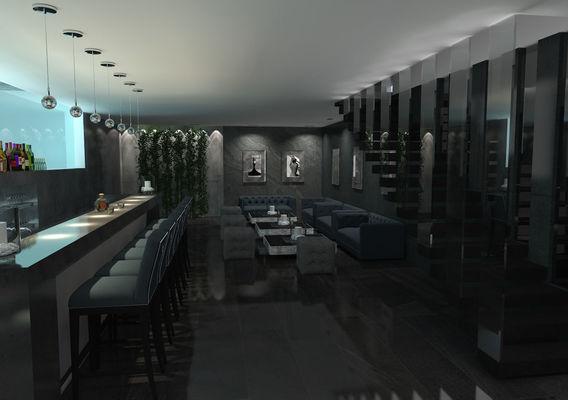 bar/club