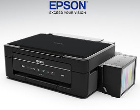 Printer EPSON L355 3D
