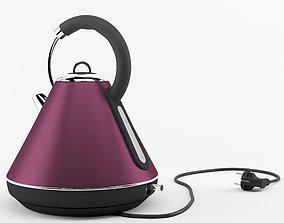 3D model Water kettle