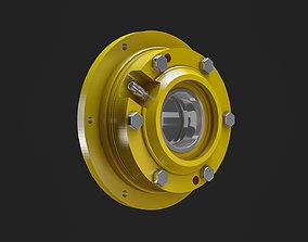 bearing holder Porta Rodamiento 3D