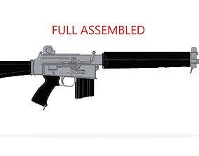 AR-180 3D