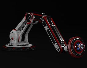 Robotic Arm robotic 3D