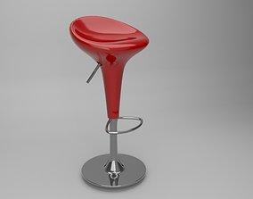 Bar Stool bar-stool 3D model