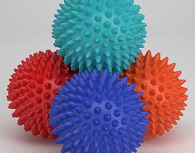 3D Massage Ball