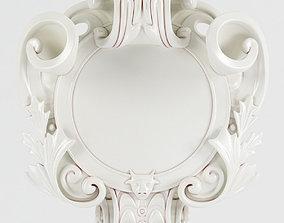 3D model Kingdom Emblem