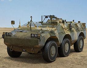 3D model Puma AFV