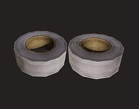 3D asset Duct Tape