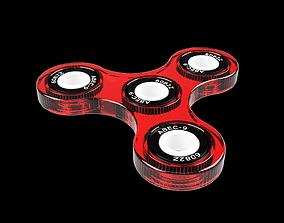 3D model TSC FidgetMax