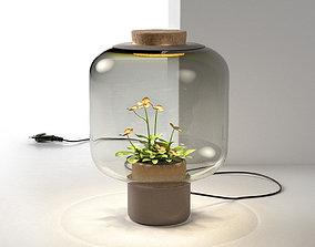 3D model Mygdal Plant Lamp