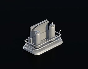 sauce 3D model