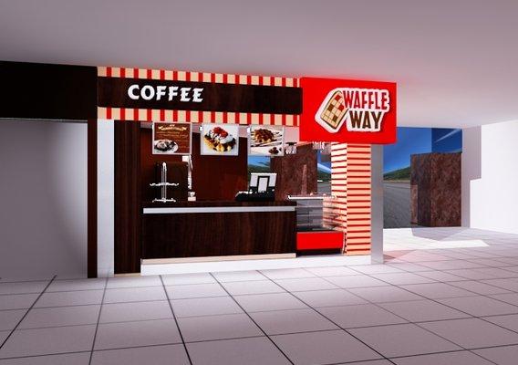 coffee shop 88