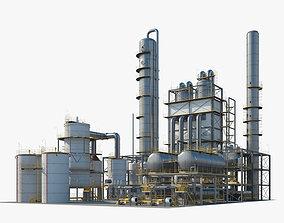 3D Refinery