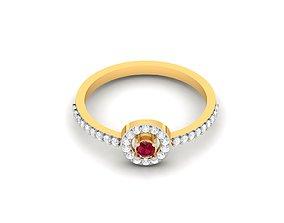Women bride band ring 3dm render detail jewellery