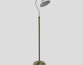 3D model Standing Lamp 6