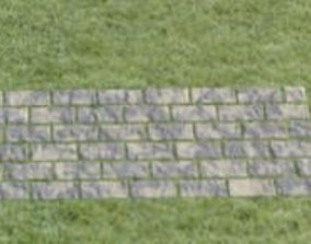 stone floor 3D model