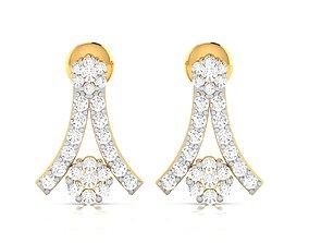 3D print model Earrings-3852
