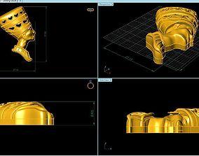 3D printable model kingtut
