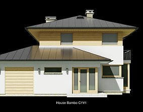 Collection of Houses 1 3D