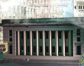 3D Southeast National Bank