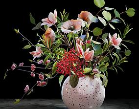 3D model Bouquet 04
