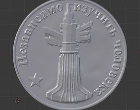 3D printable model Medal