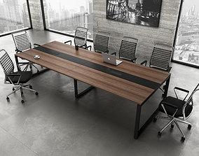 presentation meeting room 3D
