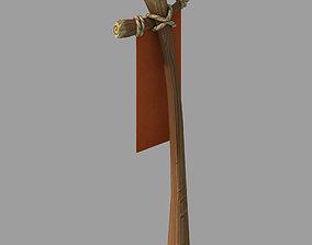 Dynasty City - Pennant 3D