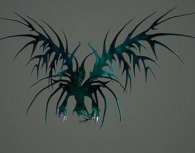 3D Spectral Demon