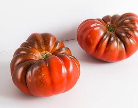 Tomato 010 3D model