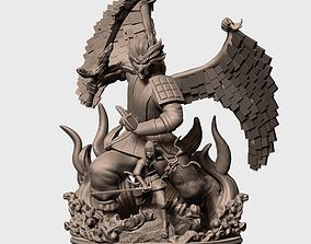 3D printable model Sasuke and susano