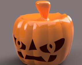real halloween pumpkin v11 candlestick magic ritual for 1