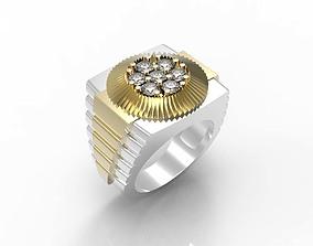 3D Rolex Ring File