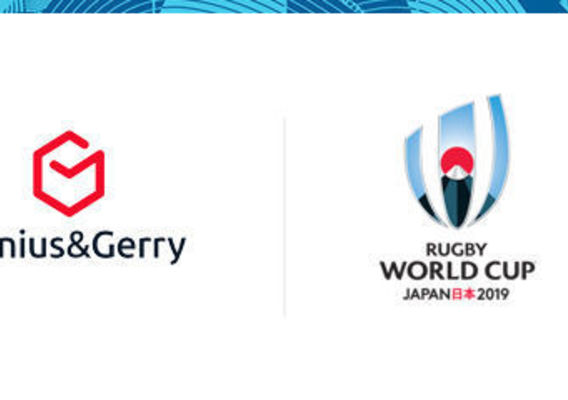 3D stadiums World Cup Rugby Japan 2019