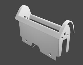67 Impala vent case 3D print model