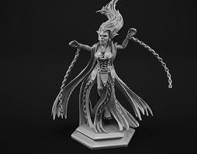 3D print model Banshee