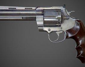 Colt Anaconda 3D