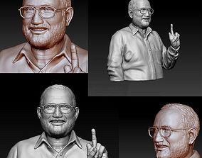 good man 3D printable model