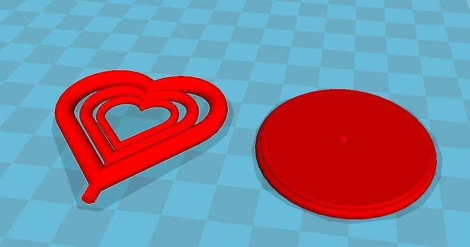 a-nice-rotating-hearts-statue-3d-model-s